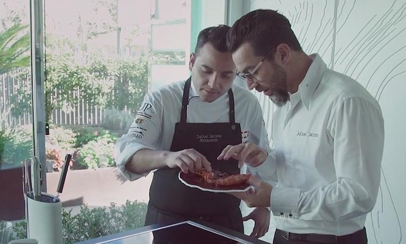 La gastronomía española en la era digital: el sabor de lo cercano